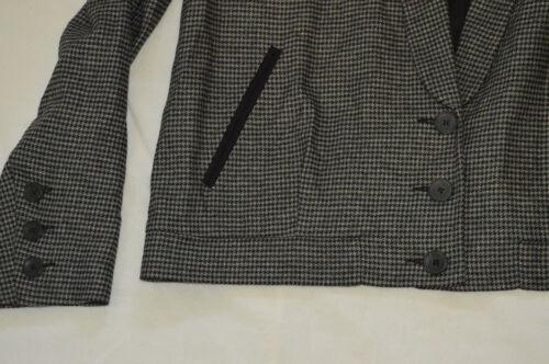 Des 36 Comptoir Cotonniers Jacke L Neu Blazer 42 Wolle q6OzOHwxd