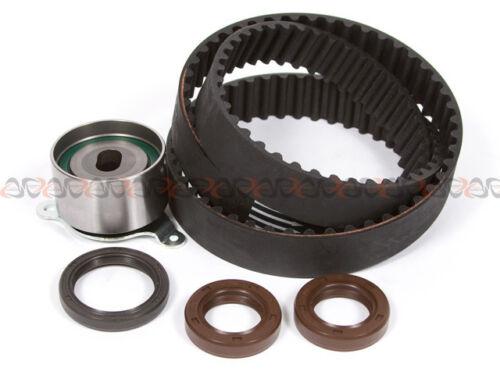 Fit 99-02 Honda CR-V 2.0L DOHC Master Overhaul Engine Rebuild Kit B20Z2
