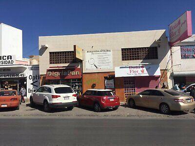 Locales en Renta Zona UACH centro Chihuahua