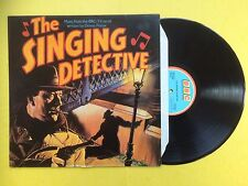 The Singing Detective - Music From Dennis Potter's BBC TV Series, REN-608 Ex