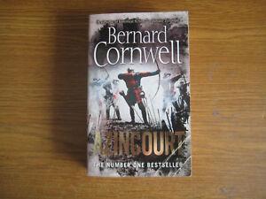 Azincourt-by-Bernard-Cornwell-2008-Paperback