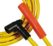 Accel 4059 8mm Spark Plug Wires 85-93 Buick Chevy GMC Oldsmobile Pontiac 2.5L L4