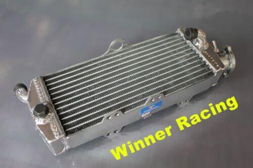 640 LC4 660 SMC 2003-2007 aluminum radiator for KTM 625 SXC