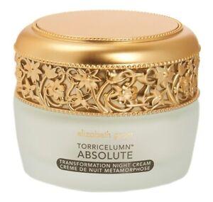 ELIZABETH GRANT Absolute Transformation Night Cream 50ml - Brand New