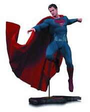 Batman vs Superman Dawn Of Justice Superman Statue DC Comics