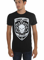 Call Of Duty: Black Ops Iii Zombie Labs T-shirt