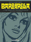 Barbarella & the Wrath of the Minute-Eater by Jean-Claude Forest (Hardback, 2015)