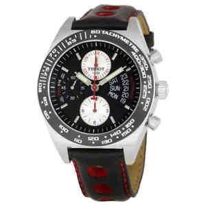7b6fcafca91 Tissot T-Sport PRS516 Automatic Chronograph Men s Watch T021.414.26 ...