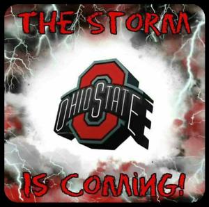 O-S-U-Ohio-State-University-034-The-Storm-is-Coming-Lightning-Logo-034-Type-Magnet