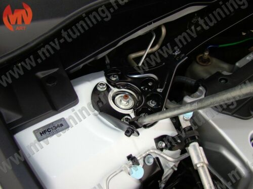 Hood Shock Strut Damper Lift for Honda Accord VIII 8 Acura TSX CU 2008-2013