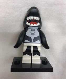 New LEGO Minifigure The Lego Batman Movie Series Orca Mini Figure
