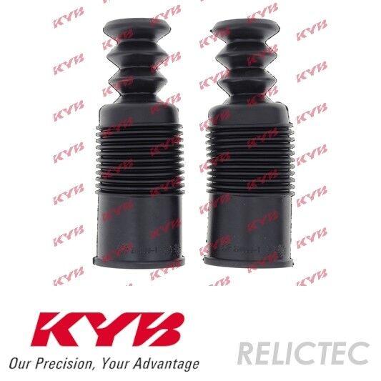 Sachs 2x Shock Absorbers Dampers Pair Front kit Gas Pressure 230 777
