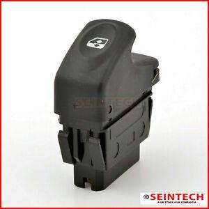6 Pin Electric Window Control Switch for Renault Clio II Megane I Kangoo