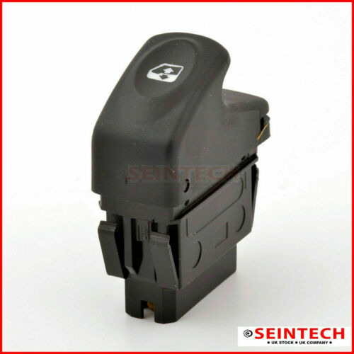 Pour Renault Kangoo Megane I Clio II ELECTRIC WINDOW CONTROL SWITCH 5 broches D45