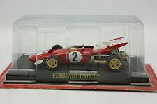 Ixo Presse 1/43 - Ferrari F1 F312 B2