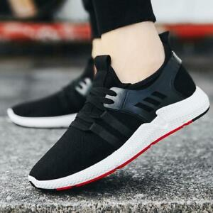 Laufschuhe-fuer-Herren-Breathable-Gym-Athletic-Casual-Sneakers