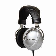 item 5 Koss TD85 Full-Size Stereophone Over Ear (Grey) -Koss TD85 Full-Size  Stereophone Over Ear (Grey) c1e31885e217