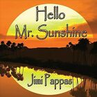 Hello Mr. Sunshine by Jimi Pappas (CD, Oct-2011, CD Baby (distributor))