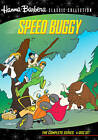 Hanna-Barbera Classic Collection: Speed Buggy - The Complete Series (DVD, 2011, 4-Disc Set)