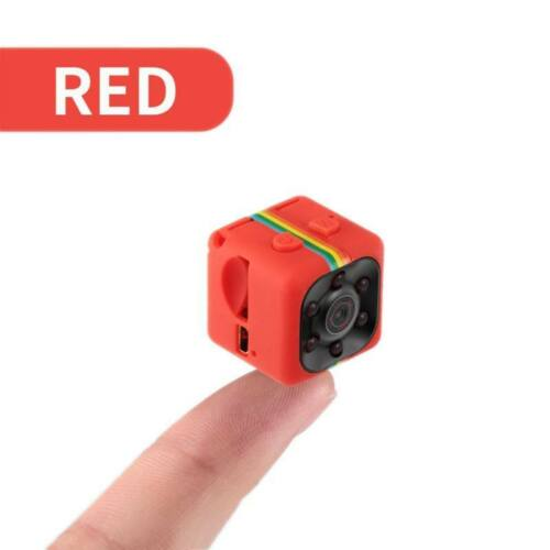 Mini Spy Camera Wifi Wireless IP Security Camcorder HD 1080P DV DVR Night Vision