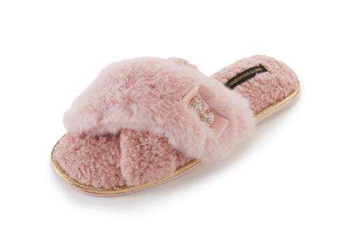 Pretty You Ali Slider Slippers Pink