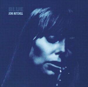 Joni Mitchell - Blu Nuovo CD