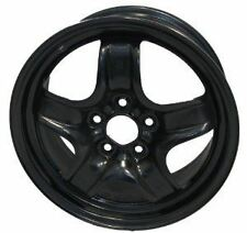 "NEW GENUINE FORD FOCUS MK2 2004-2011 5 STUD 6.5 x 16"" Inch Styled Steel Wheel"