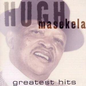 Hugh-Masekela-Greatest-Hits-New-CD-UK-Import