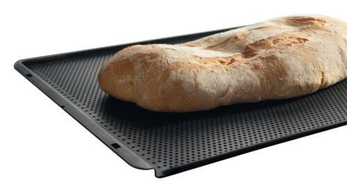 AEG A9OZBT10 Patisserieblech Ideal zum Backen von Brot und Brötchen 38,5 x 46,5