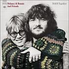 D & B Together [Remaster] by Delaney & Bonnie (CD, Legacy)