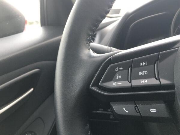 Mazda 2 1,5 Sky-G 90 Niseko aut. billede 11