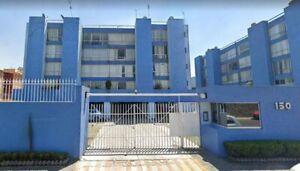 Venta de departamento en Coapa Ciudad de Mexico cerca de UAM Xochimilco y Galerias Coapa