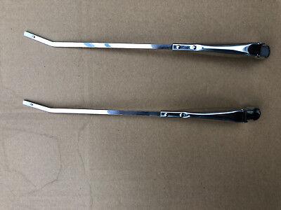 Triumph TR6 genuine tex essuie-glace bras rhd neuf paire
