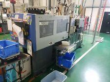 2005 Sumitomo Se30d Electric Injection Molding Machine 8oz Yushin Robot C1