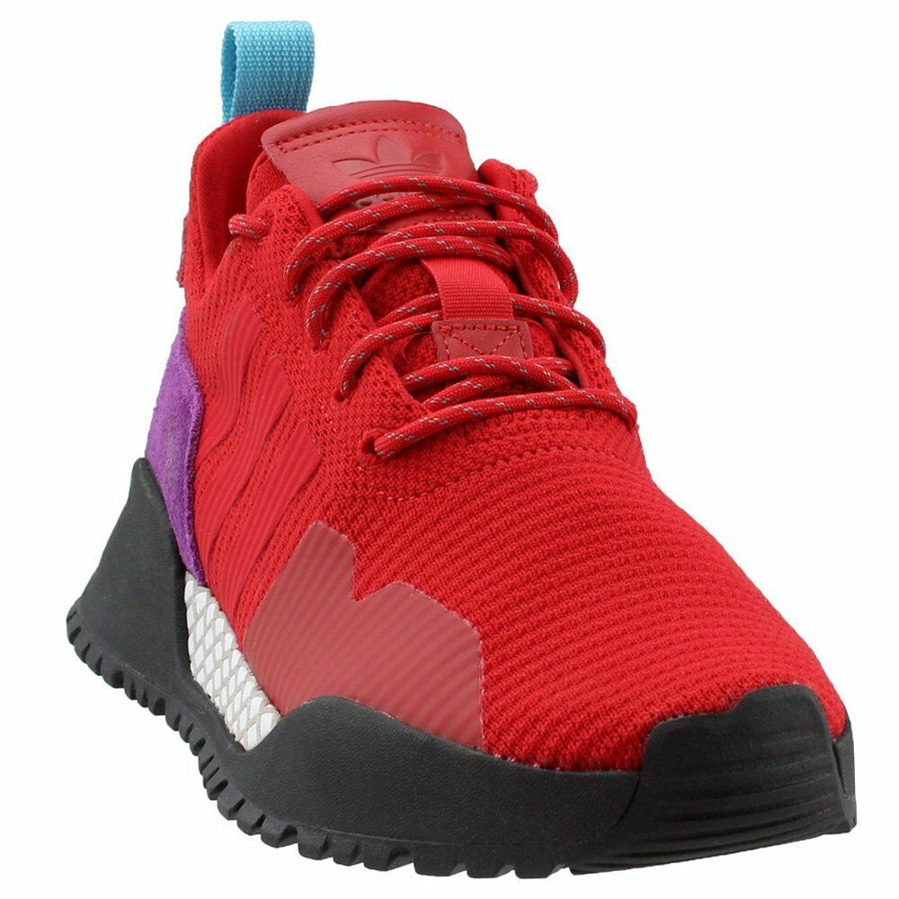 Adidas F 1.4 PK Running shoes - Red - Mens