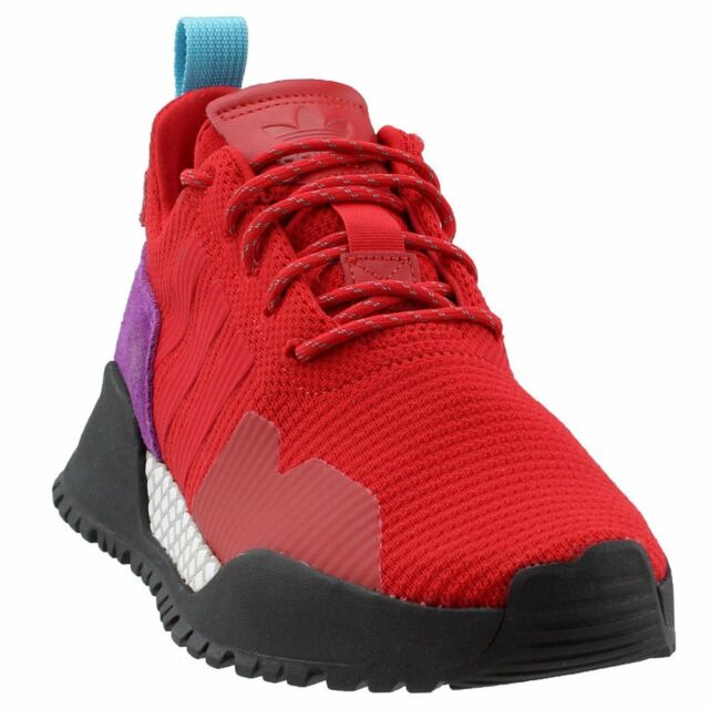 dd2453c816a3d8 ... low priced 6b16f 73a77 adidas F 1.4 PK Running Shoes- Red- Mens ...