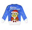 Kids Childrens Merry Christmas Xmas Knitted Winter jumper