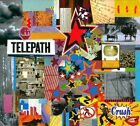 Crush [Digipak] * by Telepath (CD, 2011, Telepath)