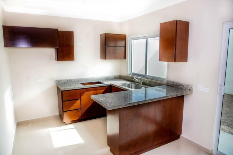 Casa en venta en Fraccionamiento privado en La Paz B.C.S.