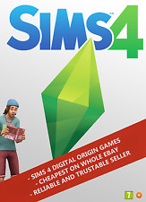The Sims 4 - Downloadable Game - PC & MAC