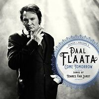 Paal Flaata - Come Tomorrow: Songs Of Townes Van Zandt [new Cd] Uk - Import on Sale