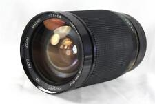 Prospec MC 28-200mm MACRO Zoom Lens For Canon F-1, A-1, AE-1, AE-1 Progam, T-90