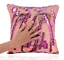 NICHOLAS-CAGE-Reversible-Cushion-Cover-Deluxe-Sequined-Retro-Meme-40cm-Gift thumbnail 14