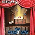 The Magix Box by Cinema (Germany) (CD, Oct-2013, Sireena)