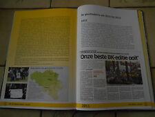"""Boek """"50 jaar Cross Kester"""" door René Deboeck"""