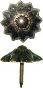 Oxford Finish Decorative Nail Clavos AD3538