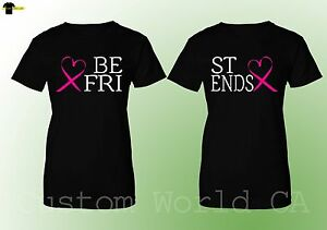 d1e88ca64e Couple Tee -BFB - Best Friends Couple Shirt - Girls Couple BFF ...