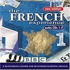 Various Artists - French Experience, Vol. 1-4 (2004)