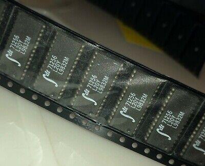 Parallel 20ns 28SOJ **NEW** Qty.5 8K x 8 IDT 7164S20Y IC SRAM 64K PARALLEL
