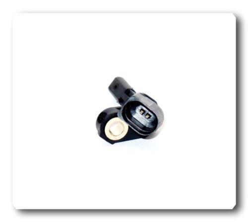 ABS Wheel Speed Sensor Rear Left Fits Audi /& Volkswagen